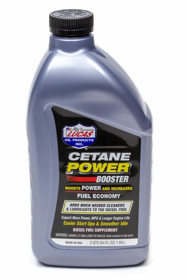 Cetane Power Booster 64 Oz.