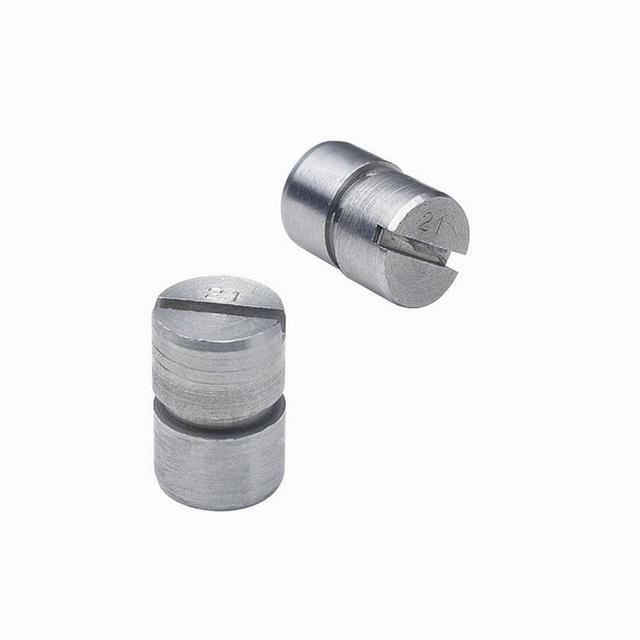 .021 Offset Dowel Pin
