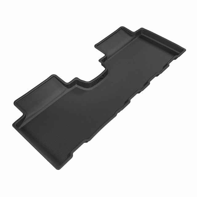 Chevy Equinox 18-  Kagu Floor Liner 2nd Row Blk