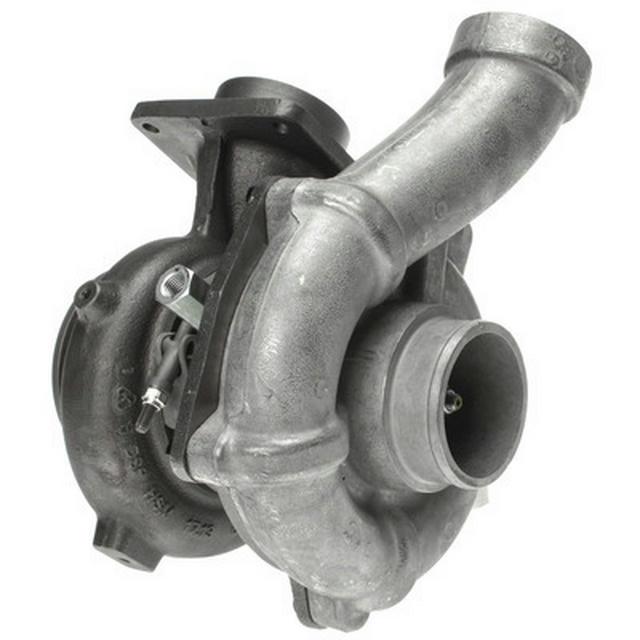 Turbocharger Reman. Ford 6.4L Diesel Low-Pressure