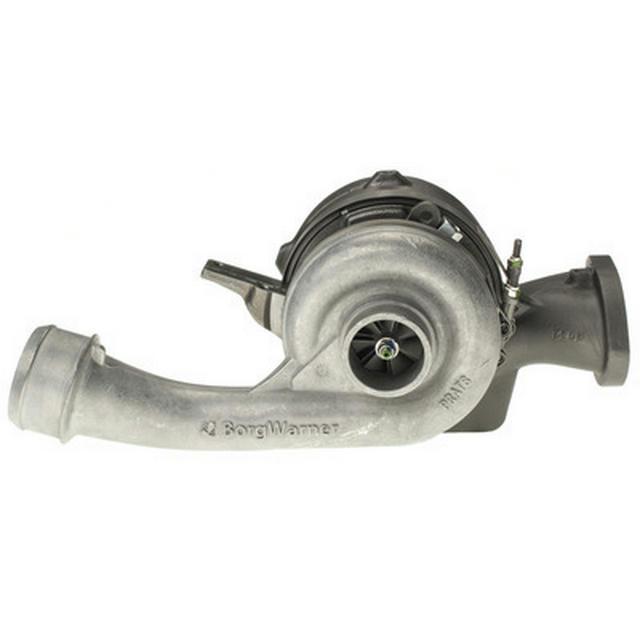 Turbocharger Reman. Ford 6.4L Diesel HI-Pressure