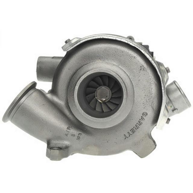 Turbocharger Reman. Ford 6.0L Diesel 2005-10 Tk