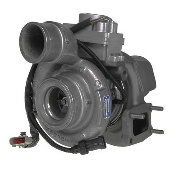 Turbocharger Reman Dodge Cummins