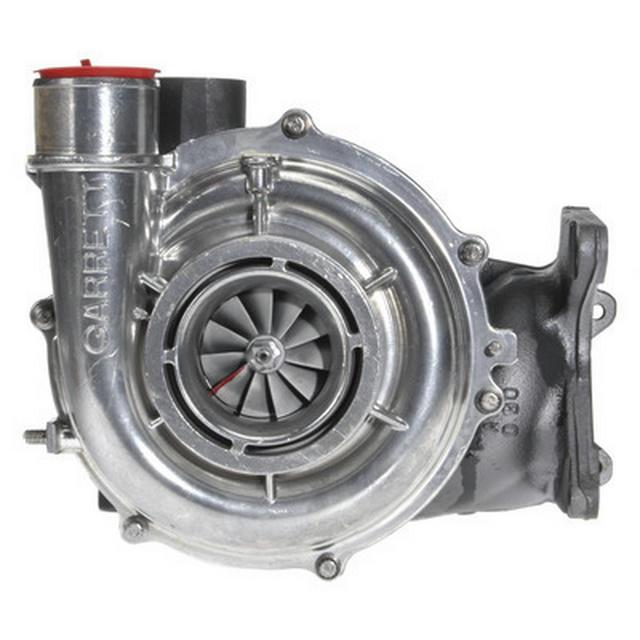 Turbocharger Reman. GM 6.6L Duramax