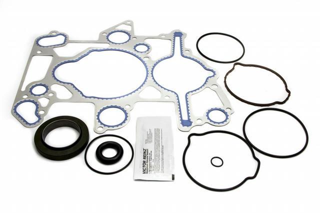 Timing Cover Gasket Set - Ford 6.0L Diesel