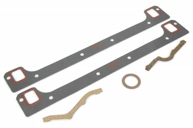 Valley Cover Gasket SBC w/SB2.2 Heads