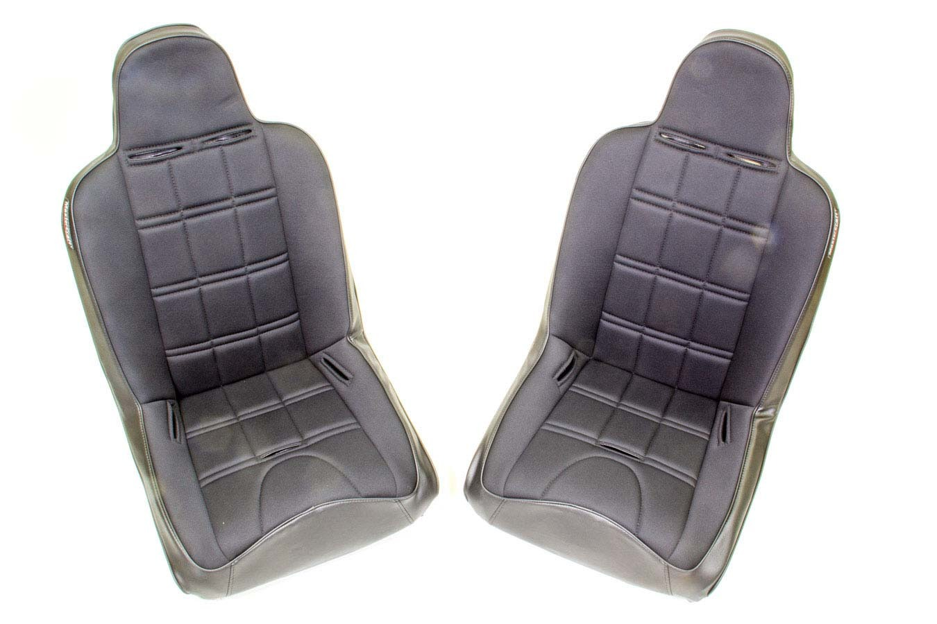 Pair Nomad Seat w/ Fixed