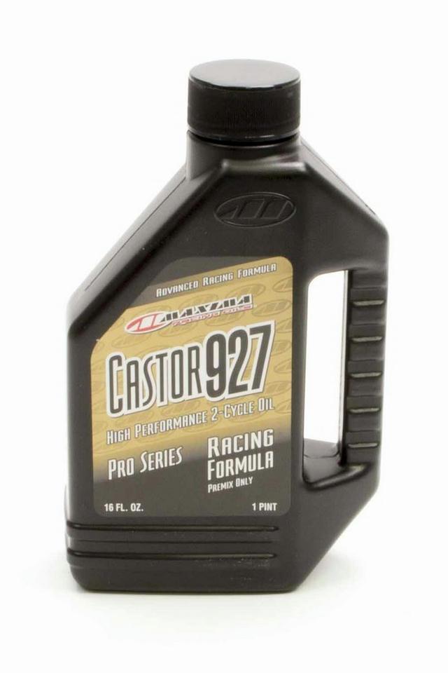 2 Cycle Oil 16oz Castor 927