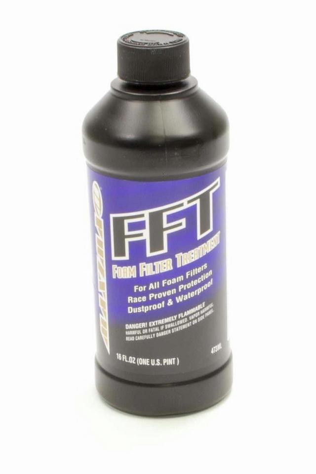 FFT Foam Filter Oil 16oz