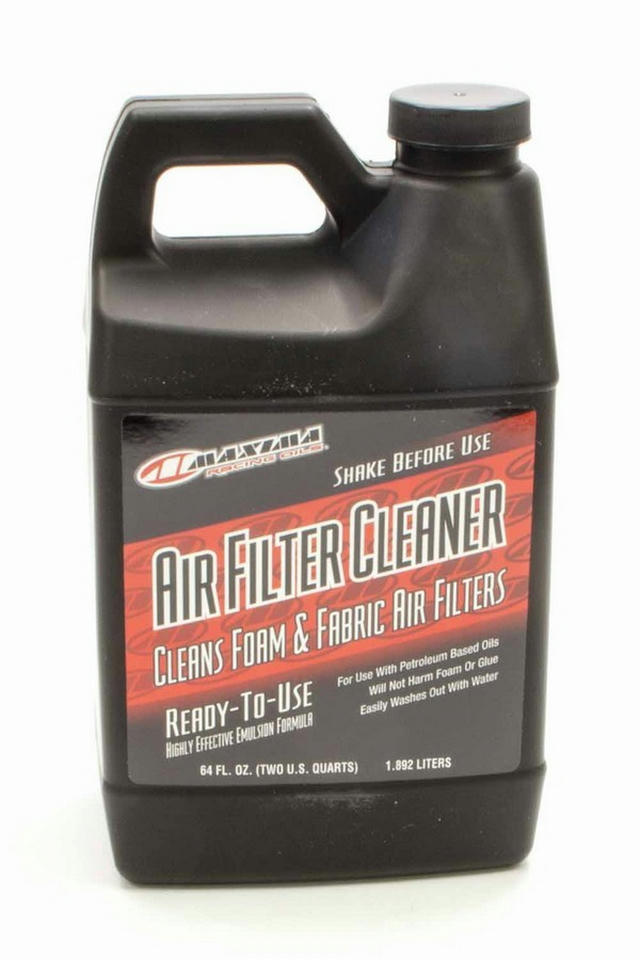 Air Filter Cleaner 64oz