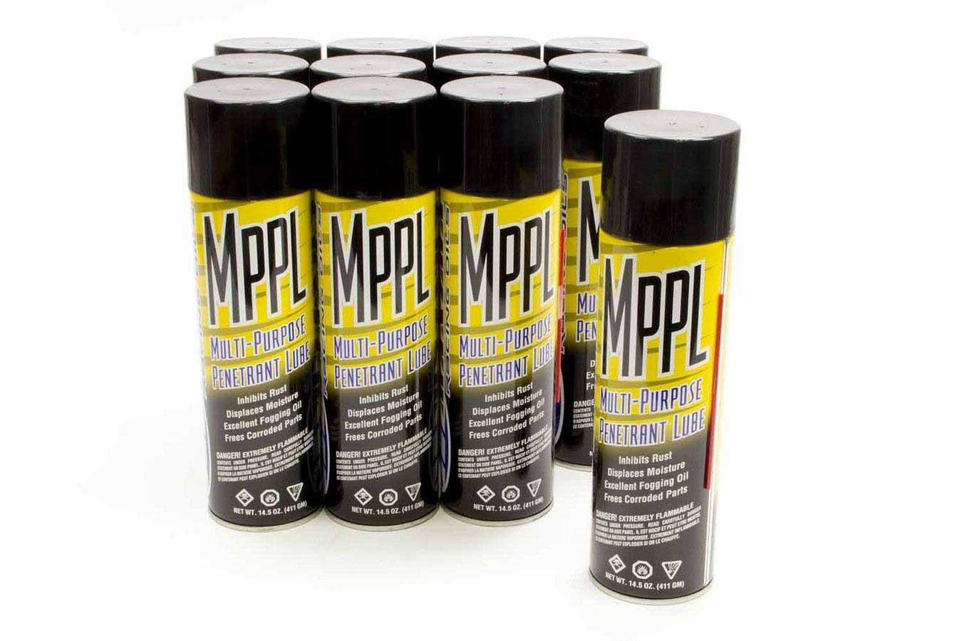MPPL Multi Purpose Penet rant Lube Case 12x15.5oz
