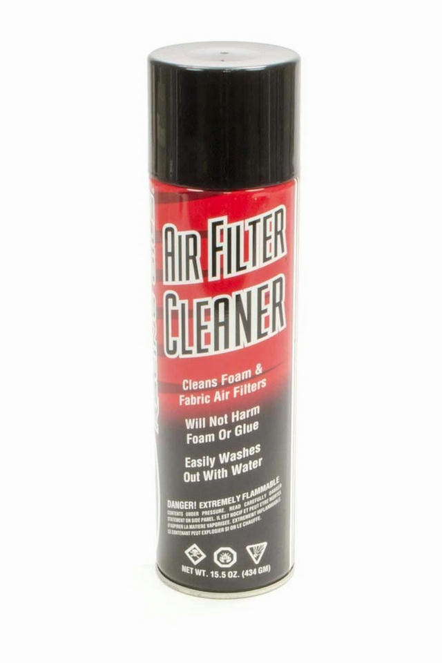 Air Filter Cleaner 15.5 oz
