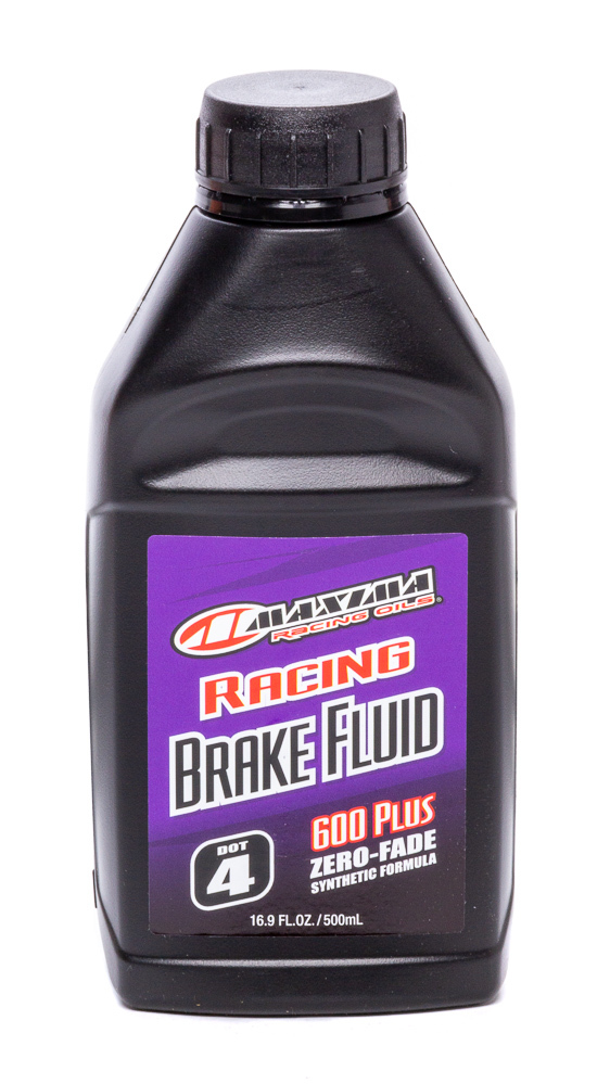 Brake Fluid Dot 4 Racing 16.9oz Bottle
