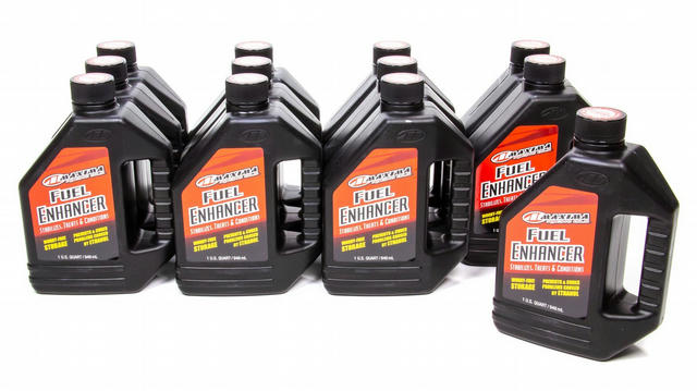 Fuel Enhancer Case 12 x 32 Oz. Cans