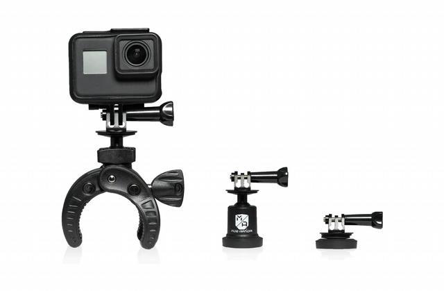 Action Camera Bundle