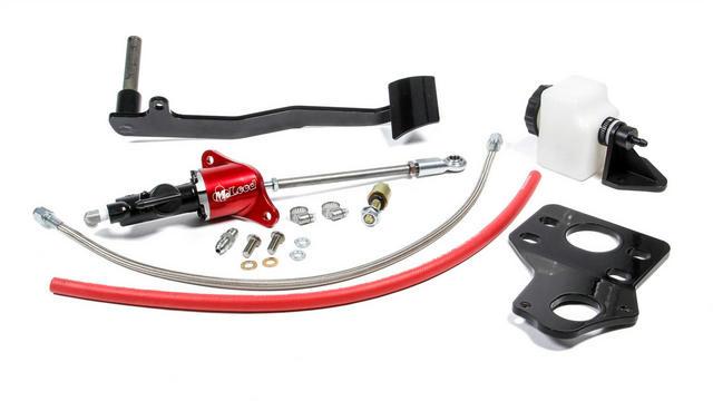 Hydr Clutch Conversion Kit 67-69 Camaro