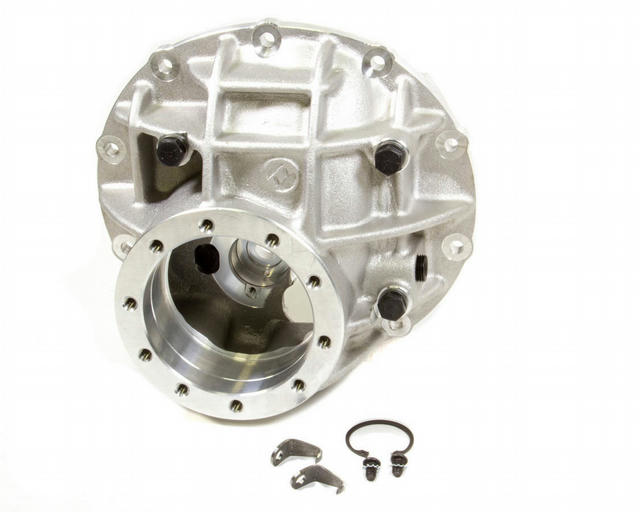 Ford 9in Alm. Carrier Case - 3.250 OD Bearing