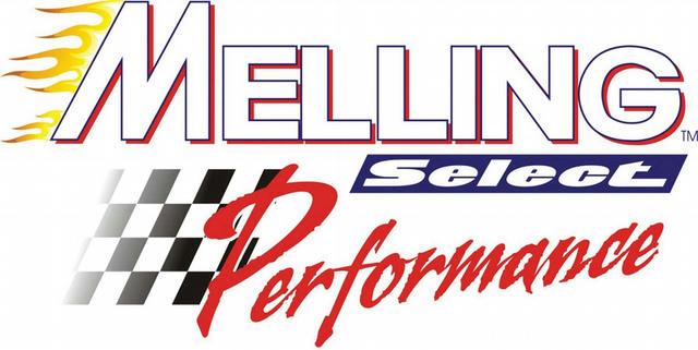 Select Performance Melling Catalog 2011