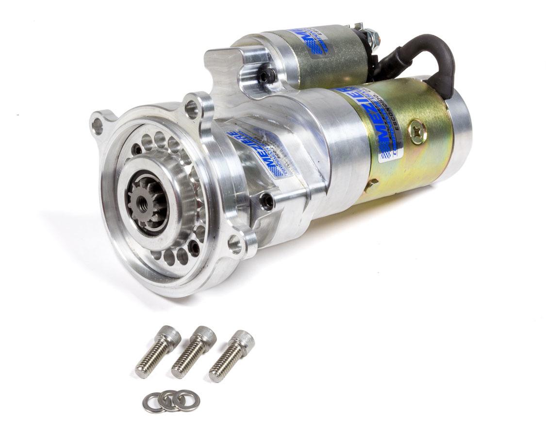 HD Starter - Ford V8 w/164 Tooth Flexplate