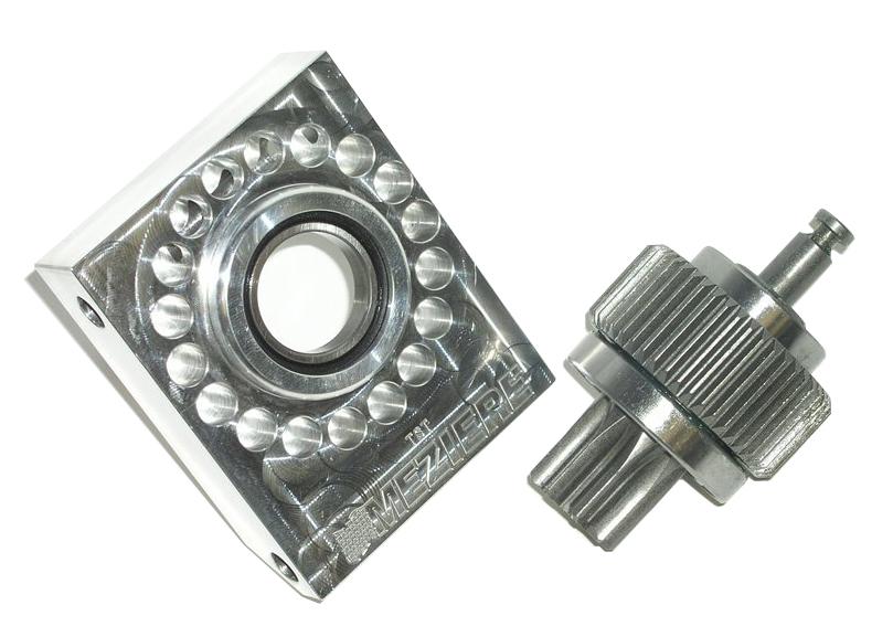Starter Conversion Kit 10-12 Pitch 400 Series