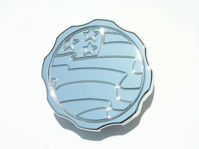 Radiator Cap - 16lbs. Flag Logo