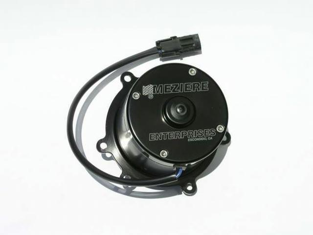 LT-1 HD Electric W/P - Black