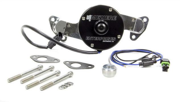 SBF Electric Water Pump - Pol. 94-Up 5.0/5.8L