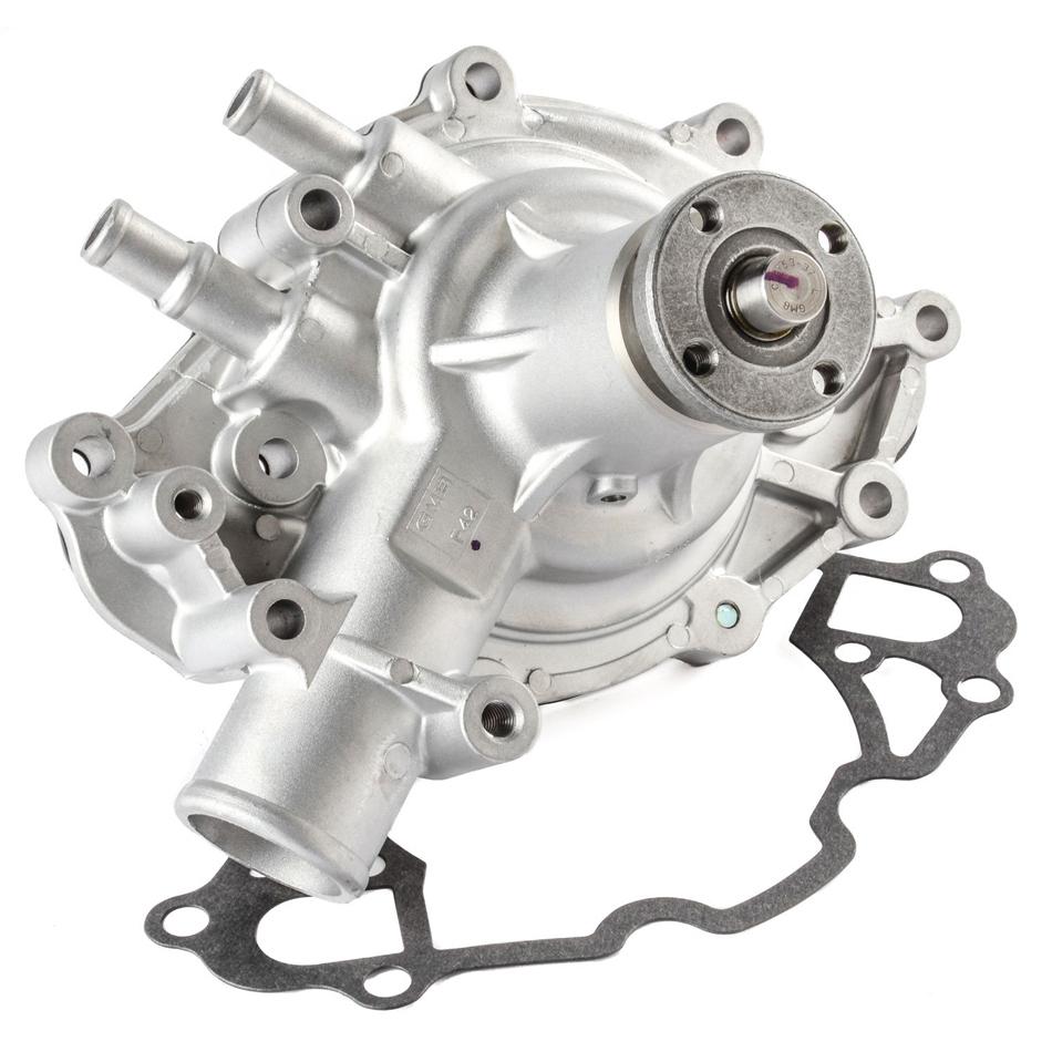 Water Pump - Aluminum SBF 289-351W