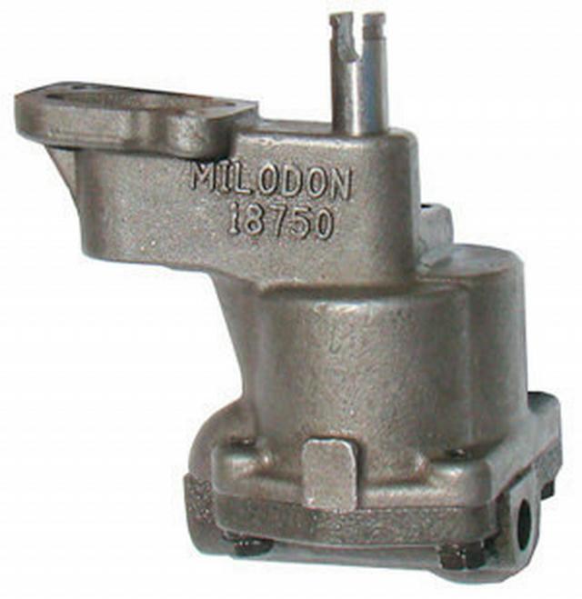 Sb Chevy Oil Pump