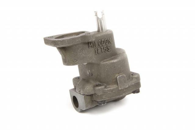 SBC Oil Pump - Standard Volume