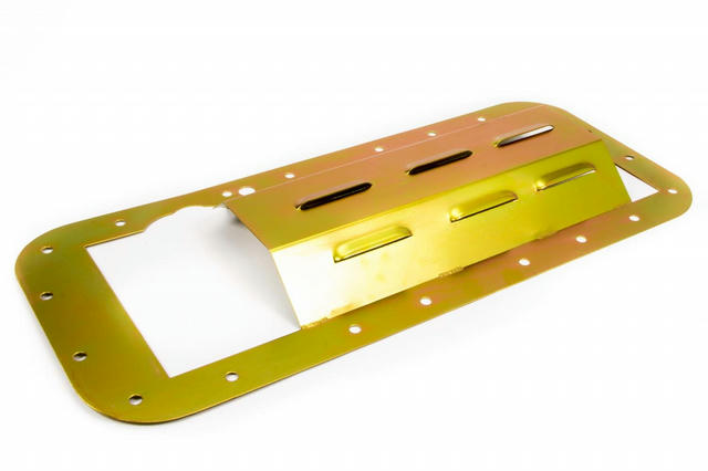 BBM Windage Tray