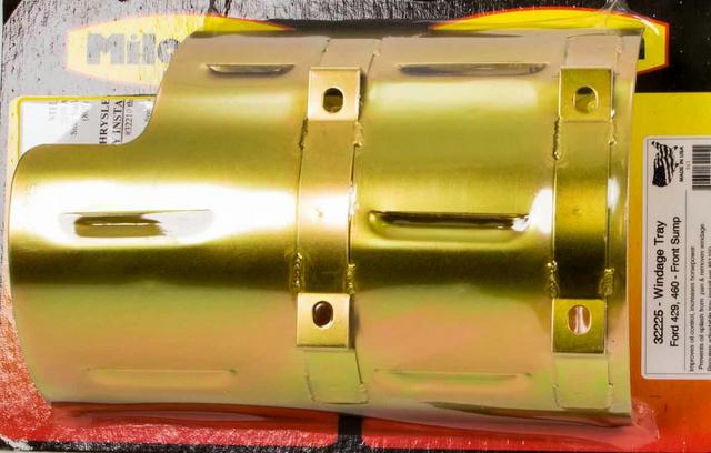 BBF 429/460 Windage Tray