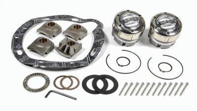 4x4 Driveline Components