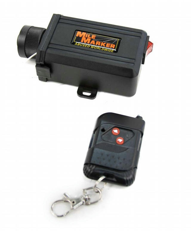 Wireless Remote Control Kit