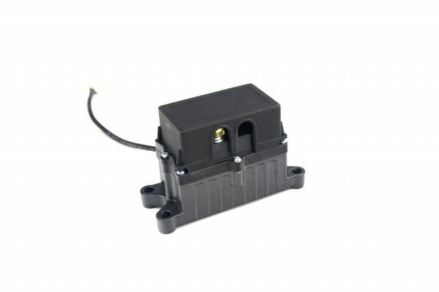 Solenoid Pack 300A ATV Winches