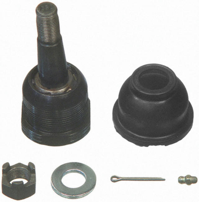 Low Friction Ball Joint