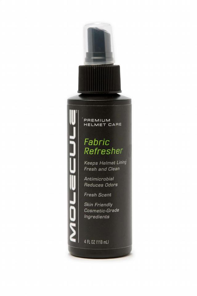 Helmet Fabric Refresher 4oz Spray
