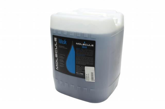 Wash 5 Gallon Drum