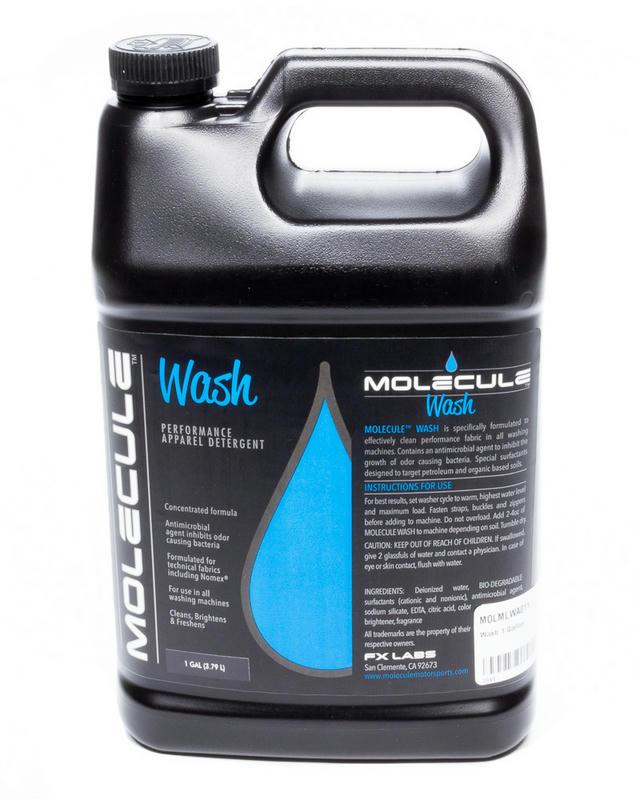 Wash 1 Gallon