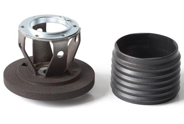 Steering Wheel Adapter Nissan 83-88