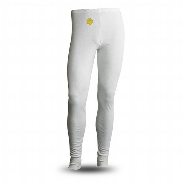 Comfort Tech Long Pants White Large