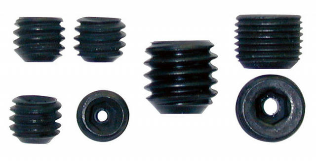 Oil Restrictor Kit - SBF 302/351W
