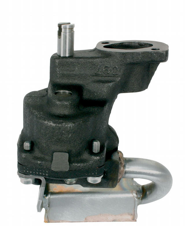 SBC Oil Pump & Pick-Up Package