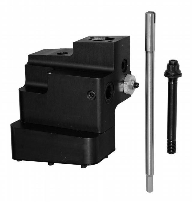 BBC Billet Aluminum Pro Gerotor Oil Pump