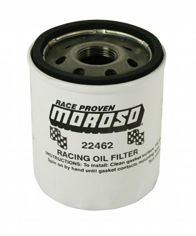 Racing Oil Filter - 97-06 GM LS Series