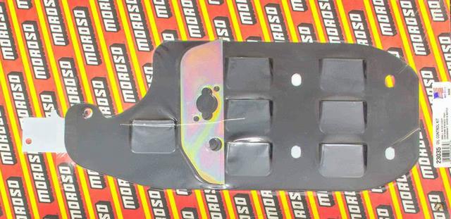 Sb Chevy Oil Control Kit