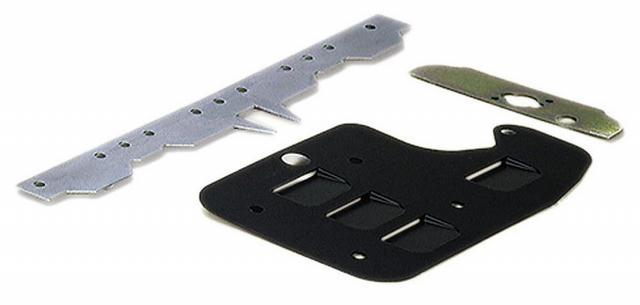 BB Chevy Oil Control Kit