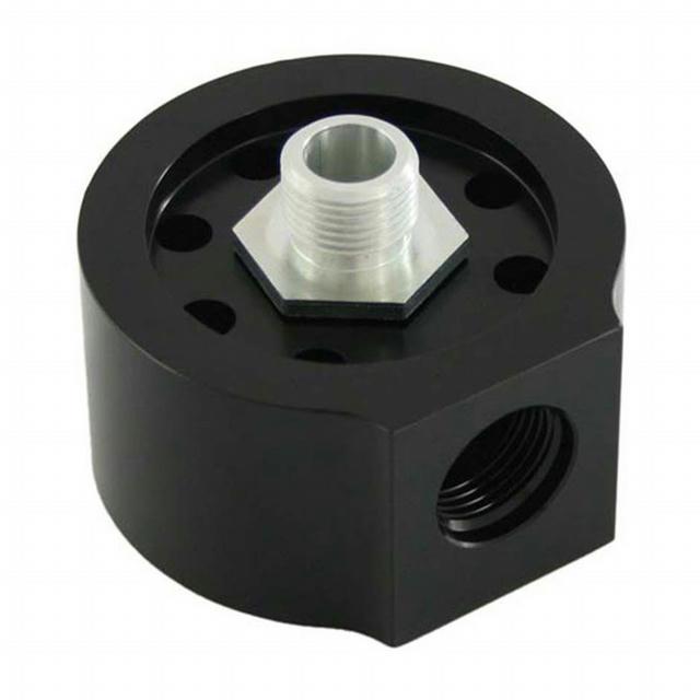 Oil Accumulator Adapter 18mm-1.5in Thread 2-5/8