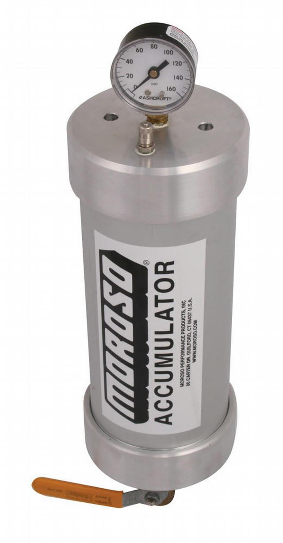 HD Oil Accumulator - 1.5 Qts.