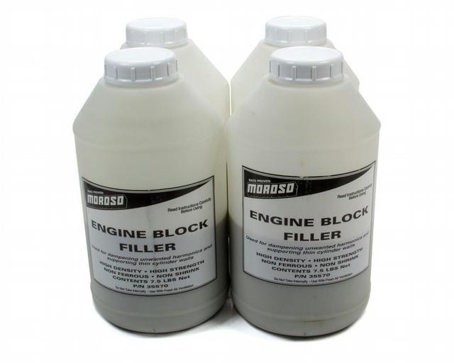 Block Filler - 4 gallons